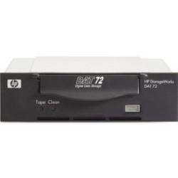 HP StorageWorks DAT 72 lecteur K7 Interne