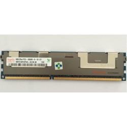 RAM 8GB DDR3-1333MHz ( PC3-10600R ) ECC REG