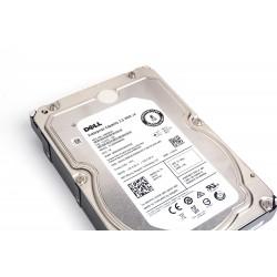 SEAGATE 6TB 7.2K RPM SAS 3.5 INCH LFF HDD V4 HARD DRIVE 6000GB ST6000NM0034-DELL