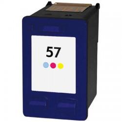 CARTOUCHE HP 57 / C6657AE