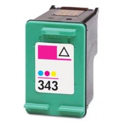 CARTOUCHE HP C8766EE N°343