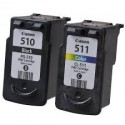 Cartouche compatible CANON PG-510/CL-511