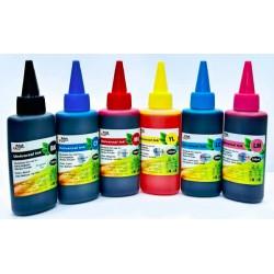 SSPrint0101 Kit de remplissage couleur 100ML