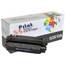 HP/Canon Q2612A/FX10 (compatible)