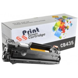 HP CB435A/436A/285A/278A (compatible)