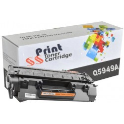 HP/Canon Q5949A/7553A (compatible)