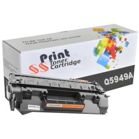 HP Q5949A/7553A (compatible)
