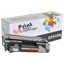 HP/Canon Q5949A/7553A (compatible)