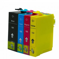 PACK Cartouche Epson T1301/TINEP149