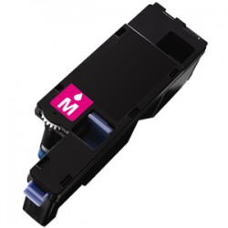 Toner DELL 1250 Magenta (compatible)