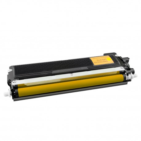 Brother TN-230 Yellow (compatible)